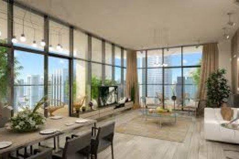 Продажа квартиры в Джумейра Лейк Тауэрс, Дубай, ОАЭ 1 спальня, 72м2, № 1376 - фото 13