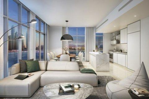 Продажа квартиры в Dubai Harbour, Дубай, ОАЭ 2 спальни, 120м2, № 1660 - фото 12