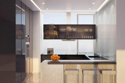 Продажа квартиры в Джумейра Бич Резиденс, Дубай, ОАЭ 3 спальни, 239м2, № 1657 - фото 3