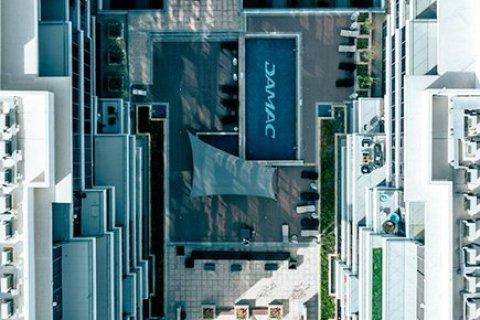 Продажа квартиры в Дубае, ОАЭ 1 спальня, 55м2, № 1527 - фото 3