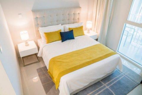 Продажа квартиры в Dubai Production City (IMPZ), Дубай, ОАЭ 1 спальня, 58м2, № 1369 - фото 6