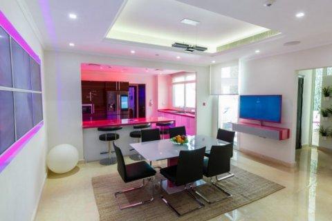 Продажа виллы в The Sustainable City, Дубай, ОАЭ 4 спальни, 350м2, № 1676 - фото 7