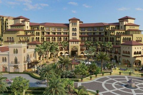 Продажа квартиры в Джумейра Гольф Эстейтс, Дубай, ОАЭ 2 спальни, 135м2, № 1381 - фото 1