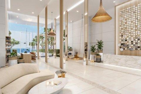 Продажа квартиры в Джумейра Бич Резиденс, Дубай, ОАЭ 3 спальни, 195м2, № 1396 - фото 12