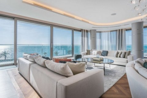Продажа квартиры в Дубай Марине, Дубай, ОАЭ 1 спальня, 65м2, № 1411 - фото 5