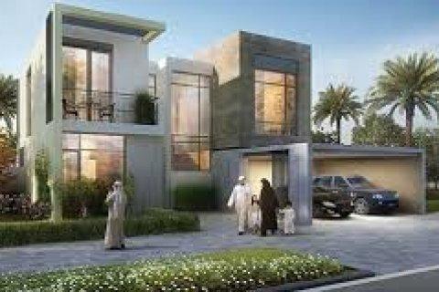 Продажа таунхауса в Dubai South (Dubai World Central), Дубай, ОАЭ 3 спальни, 207м2, № 1457 - фото 13