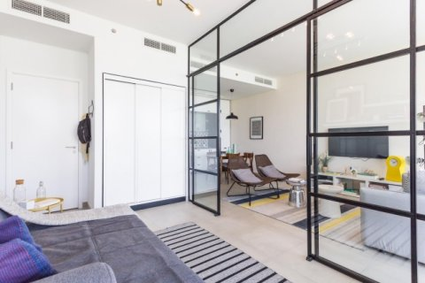 Продажа квартиры в Дубай Хилс Эстейт, Дубай, ОАЭ 1 спальня, 45м2, № 1444 - фото 4