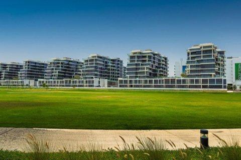 Продажа квартиры в Дубае, ОАЭ 1 спальня, 55м2, № 1527 - фото 12