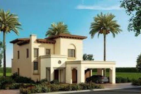 Продажа виллы в Арабиан Ранчес, Дубай, ОАЭ 5 спален, 367м2, № 1626 - фото 10