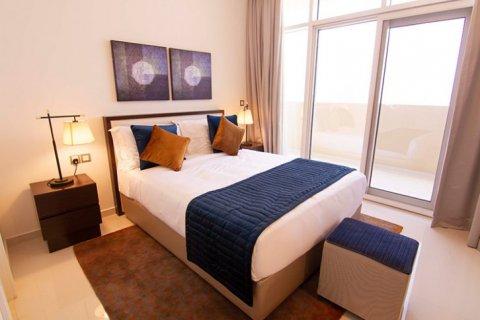 Продажа квартиры в Джумейра Вилладж Серкл, Дубай, ОАЭ 1 спальня, 42м2, № 1389 - фото 3