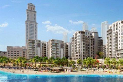 Продажа квартиры в Dubai Creek Harbour (The Lagoons), Дубай, ОАЭ 3 спальни, 174м2, № 1387 - фото 8