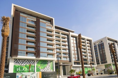 Продажа квартиры в Дубай Хилс Эстейт, Дубай, ОАЭ 2 спальни, 125м2, № 1575 - фото 5