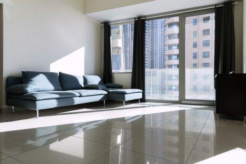 Продажа квартиры в Дубай Марине, Дубай, ОАЭ 2 спальни, 110м2, № 1684 - фото 7
