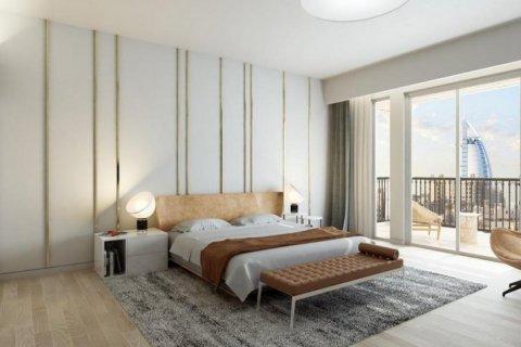 Продажа квартиры в Джумейре, Дубай, ОАЭ 2 спальни, 154м2, № 1546 - фото 7