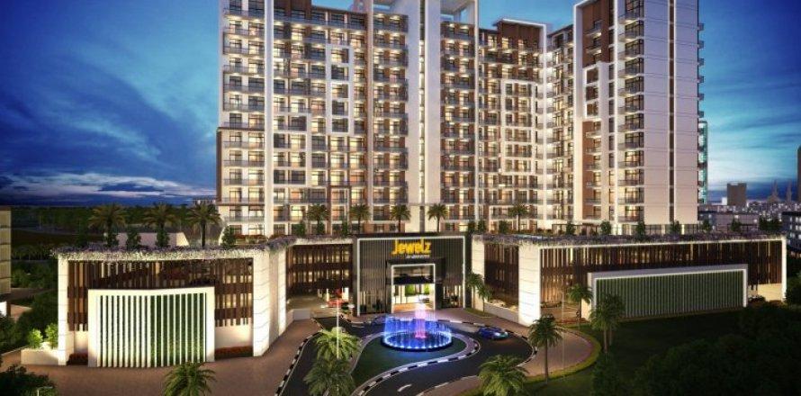 Квартира в Arjan, Дубай, ОАЭ 1 спальня, 79м2, №1595