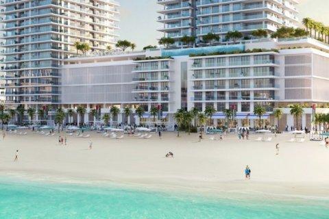 Продажа квартиры в Dubai Harbour, Дубай, ОАЭ 3 спальни, 143м2, № 1430 - фото 3