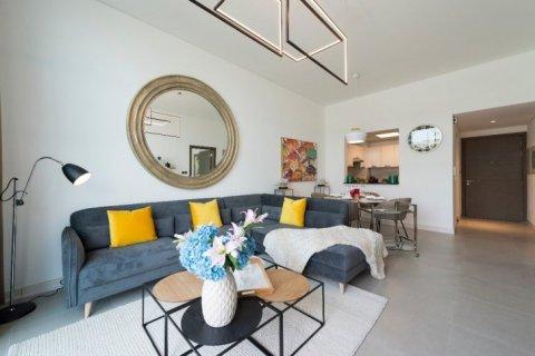 Продажа квартиры в Джумейра Вилладж Серкл, Дубай, ОАЭ 2 спальни, 120м2, № 1615 - фото 3