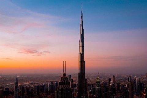 Продажа квартиры в Бурдж-Халифе, Дубай, ОАЭ 2 спальни, 82м2, № 1478 - фото 11