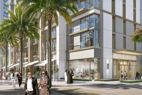 Продажа квартиры в Даунтауне Дубая, Дубай, ОАЭ 3 спальни, 125м2, № 1565 - фото 6