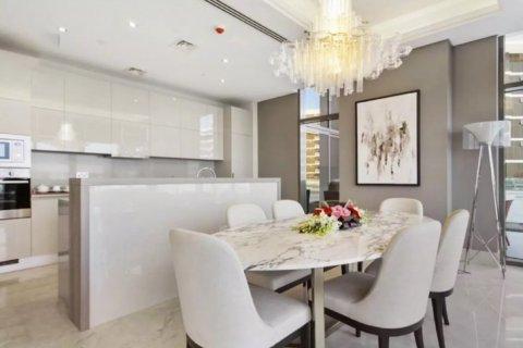 Продажа таунхауса в Пальме Джумейре, Дубай, ОАЭ 3 спальни, 491м2, № 1514 - фото 7