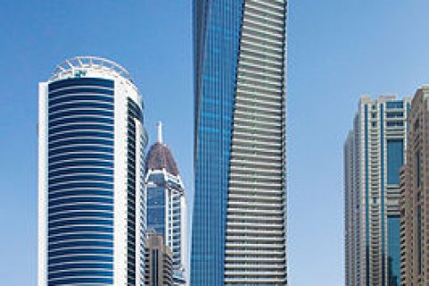 Продажа квартиры в Дубай Марине, Дубай, ОАЭ 2 спальни, 110м2, № 1684 - фото 11