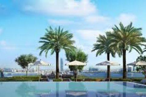 Продажа квартиры в Dubai Creek Harbour (The Lagoons), Дубай, ОАЭ 2 спальни, 99м2, № 1606 - фото 4