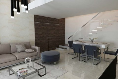 Продажа таунхауса в Арабиан Ранчес, Дубай, ОАЭ 1 спальня, 74м2, № 1395 - фото 7