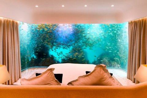 Продажа виллы в The World Islands, Дубай, ОАЭ 3 спальни, 371м2, № 1504 - фото 3