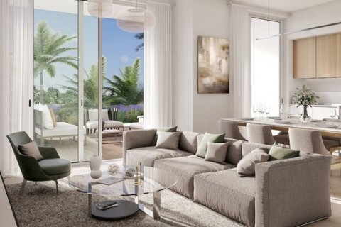 Продажа таунхауса в Dubai South (Dubai World Central), Дубай, ОАЭ 4 спальни, 236м2, № 1402 - фото 3