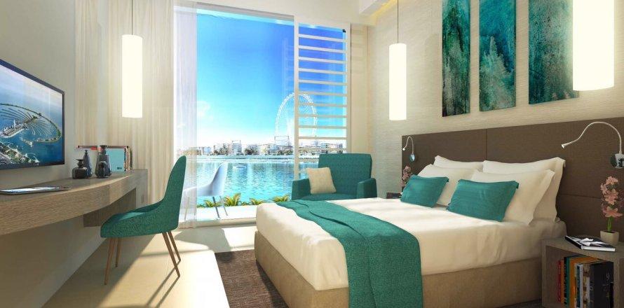 Квартира в Джумейра Лейк Тауэрс, Дубай, ОАЭ 1 комната, 40м2, №1944