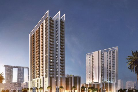 Продажа квартиры в Аль-Риме, Абу-Даби, ОАЭ 2 спальни, 103.09м2, № 1334 - фото 6