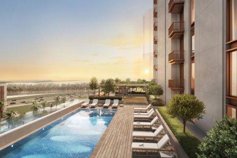 Продажа квартиры в Аль-Риме, Абу-Даби, ОАЭ 2 спальни, 103.09м2, № 1334 - фото 8