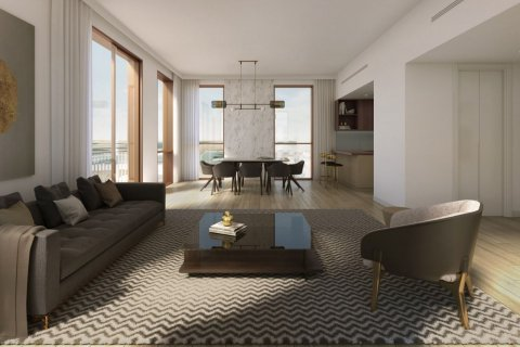 Продажа квартиры в Аль-Риме, Абу-Даби, ОАЭ 2 спальни, 103.09м2, № 1334 - фото 2