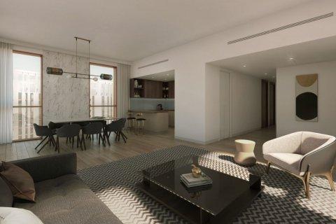 Продажа квартиры в Аль-Риме, Абу-Даби, ОАЭ 2 спальни, 103.09м2, № 1334 - фото 3