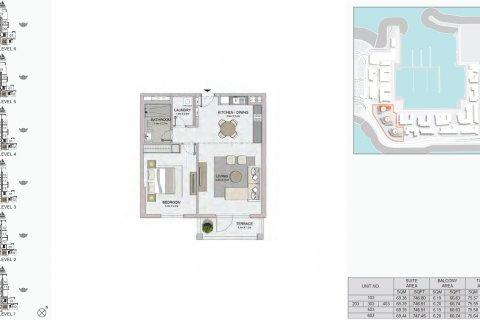 Жилой комплекс в Джумейре, Дубай, ОАЭ № 1320 - фото 17