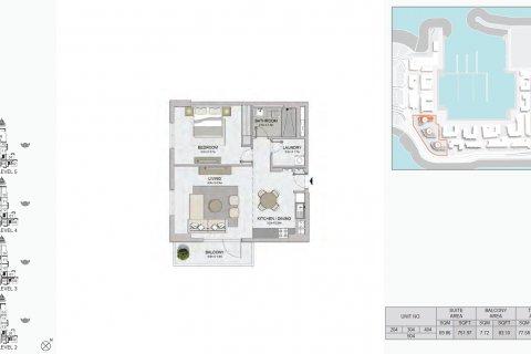 Жилой комплекс в Джумейре, Дубай, ОАЭ № 1320 - фото 20