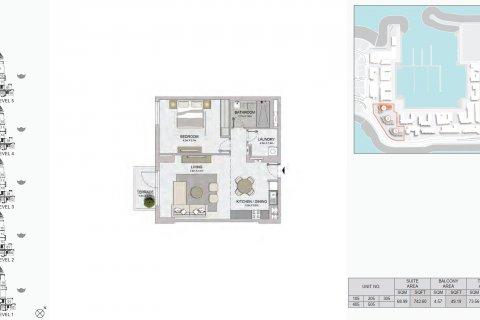 Жилой комплекс в Джумейре, Дубай, ОАЭ № 1320 - фото 19