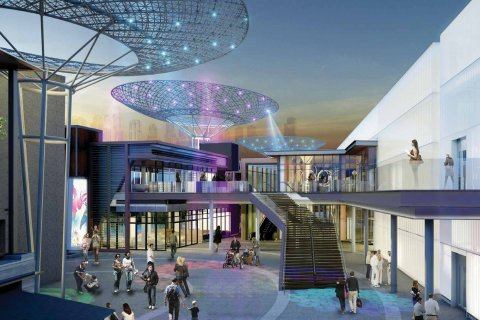 Жилой комплекс в Джумейра Бич Резиденс, Дубай, ОАЭ № 1332 - фото 10