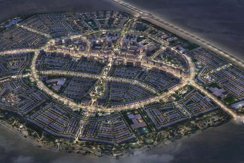 Продажа таунхауса в Al Ghadeer, Абу-Даби, ОАЭ 2 спальни, 124.59м2, № 1336 - фото 11