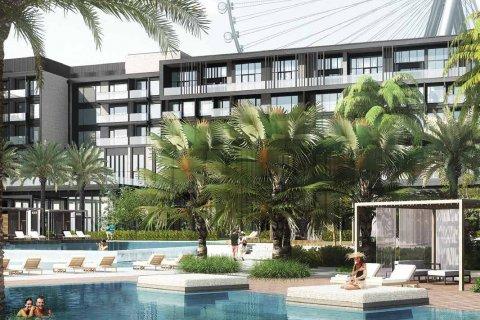 Жилой комплекс в Джумейра Бич Резиденс, Дубай, ОАЭ № 1332 - фото 2