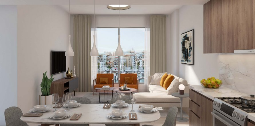 Жилой комплекс в Джумейре, Дубай, ОАЭ №1320