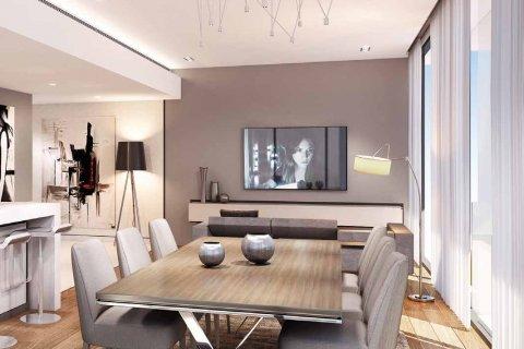 Жилой комплекс в Джумейра Бич Резиденс, Дубай, ОАЭ № 1332 - фото 4