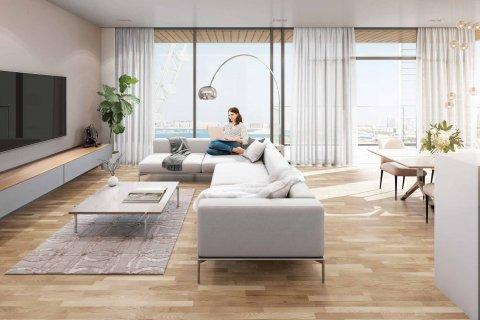 Жилой комплекс в Джумейра Бич Резиденс, Дубай, ОАЭ № 1332 - фото 3