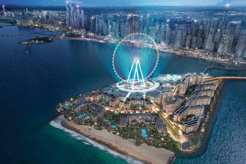 Жилой комплекс в Джумейра Бич Резиденс, Дубай, ОАЭ № 1332 - фото 7