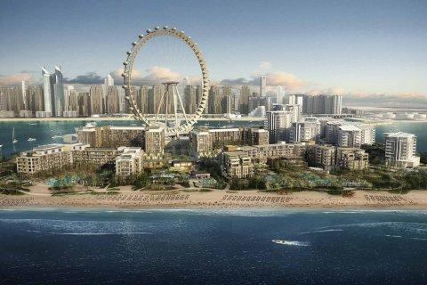 Жилой комплекс в Джумейра Бич Резиденс, Дубай, ОАЭ № 1332 - фото 15