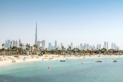 Жилой комплекс в Джумейре, Дубай, ОАЭ № 1320 - фото 11