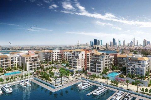 Жилой комплекс в Джумейре, Дубай, ОАЭ № 1320 - фото 9