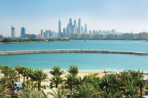 Жилой комплекс в Пальме Джумейре, Дубай, ОАЭ № 1333 - фото 5