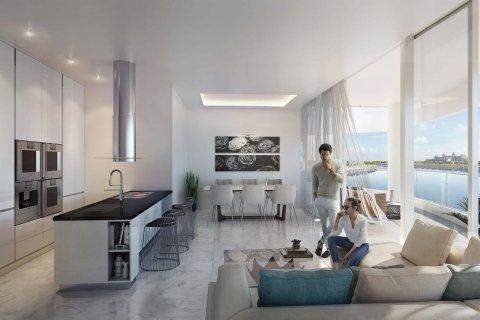 Жилой комплекс в Пальме Джумейре, Дубай, ОАЭ № 1333 - фото 11