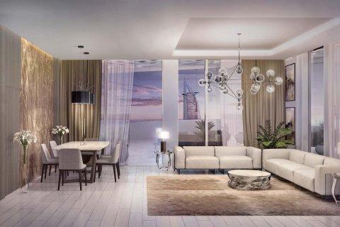 Жилой комплекс в Пальме Джумейре, Дубай, ОАЭ № 1333 - фото 10